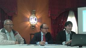 Foto de Los fabricantes de carrocer�as y remolques andaluces se re�nen en un encuentro sectorial en la Carlota (C�rdoba)