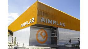 Foto de Aimplas cierra 2014 con un total de 133 proyectos de I+D+i en marcha sobre nuevos materiales y procesos