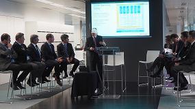 Foto de Espa�a, clave en el crecimiento del negocio de Xerox en Europa
