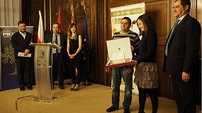 Foto de Pieralisi presenta los premios al Mejor Aceite de Oliva del Bajo Aragón 2015