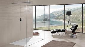 Picture of Elegante variedad de duchas a medida Villeroy & Boch