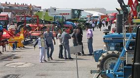 Foto de La Feria de la Maquinaria de Ocasión de Mollerussa celebra su 27ª edición