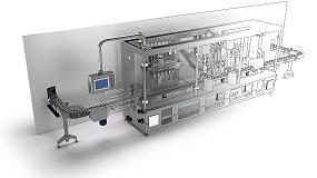 Foto de Sistema de transporte para procesos de producción digital