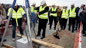 Picture of Goodman desarrolla para Decathlon el mayor proyecto log�stico de los �ltimos a�os en Barcelona