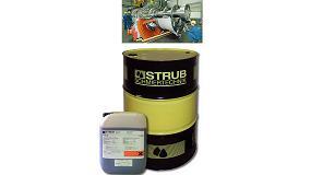 Foto de Olipes-Strub obtiene la homologación de Siemens para su aceite de turbinas Strub STE ISO 46