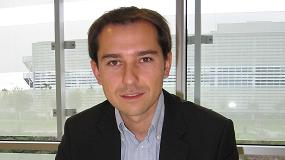Foto de Entrevista a Carles Lapenya, director de ventas de Sealed Air
