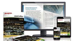 Foto de Interempresas Media lanza su nueva revista sobre �Smart Cities�