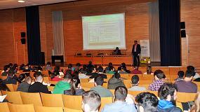 Picture of XXVII Concurso en la Escuela T�cnica Superior de Ingenier�a de Edificaci�n de Granada