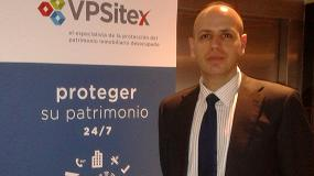 Foto de Entrevista a José Carlos Fuster, director de ventas de VPSitex