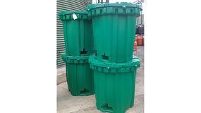 Foto de Tecnicarton desarrolla un contenedor reutilizable para líquidos alimentarios de 500 litros