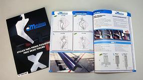 Foto de Metalmaq presenta su catálogo 2015 con muchas novedades