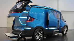 Foto de El transporte del futuro, según Iveco