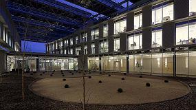 Foto de Se multiplica por cinco el número de metros cuadrados evaluados con VerdeGBCe