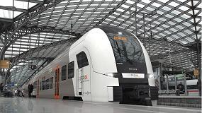Foto de Un pedido de 1000 millones de euros: Siemens construirá el Rin-Ruhr Express