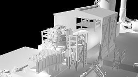 Foto de Faro presenta los mejores expertos y casos de escaneado 3D en la Conferencia en Documentación 3D