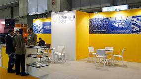 Foto de Aimplas participa en Hispack con sus proyectos en envases activos, reciclados y biodegradables