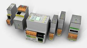 Picture of Dismatel distribuye los productos de protecci�n el�ctrica de Safeline