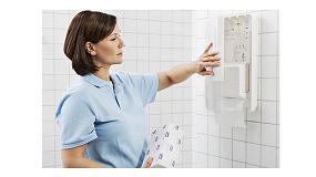 Foto de Más del 58% de los empleados europeos está satisfecho con los servicios de limpieza de su lugar de trabajo