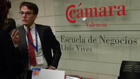 Foto de Entrevista a Benjamin Bourbon, Business Development Manager Packaging de Albis Plastic