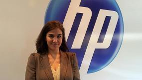 Foto de Entrevista a Mercedes Serrano, directora de Cloud de HP Iberia