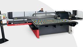 Foto de Agfa Graphics lanza dos nuevos sistemas de inyecci�n de tinta