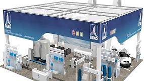 Foto de Beko Technologies presenta en Hannover nuevos productos orientados a la optimizaci�n energ�tica