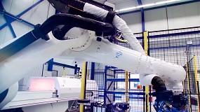 Foto de La tecnologia Global Vacuum Presses llega a la aeron�utica