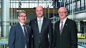 Foto de El volumen de ventas del Grupo Mann+Hummel alcanzó los 2.800 M€ en 2014