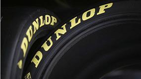 Picture of Dunlop, dispuesto a dar un gran paso en prestaciones con sus neum�ticos de GT
