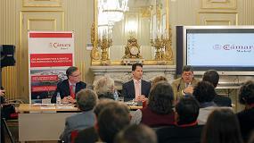 Foto de Empresas, asociaciones y ONG anhelan la implantaci�n del Reglamento Europeo de la Madera en Espa�a