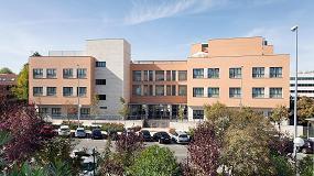 Picture of Caser Residencial inaugura un nuevo centro geri�trico con unos 5000 m2 de techos Armstrong