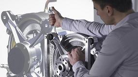 Picture of Siemens desarrolla un motor el�ctrico para aviones cinco veces m�s potente que los actuales