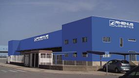 Picture of Estrada & Partners asesora al Grupo Rhenus en el arrendamiento de una plataforma log�stica