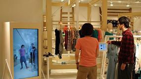 Picture of Centros comerciales a la carta y probadores virtuales