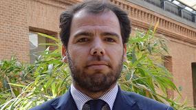 Foto de Ignacio G�mez de Barreda, nuevo director de Oficinas Madrid de Aguirre Newman