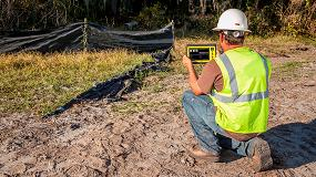 Foto de SitePulse conecta a jefes de obra, capataces e ingenieros al Connected Site de Trimble