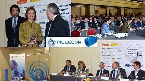 Foto de Molecor participa como colaborador en la XVI Jornada Técnica de Fenacore