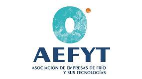 Foto de Aefyt edita su Guía para la Mejora de la Eficiencia Energética de las Instalaciones Frigoríficas