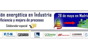 Fotografia de Ahorro energ�tico para ser competitivo, una prioridad en la Industria