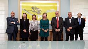 Foto de Manuela Ju�rez Iglesias, Premio Castilla y Le�n de Investigaci�n Cient�fica y T�cnica 2014