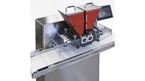 Fotografia de Sermont presenta la moldeadora One Shot Zero para chocolates en Intersicop
