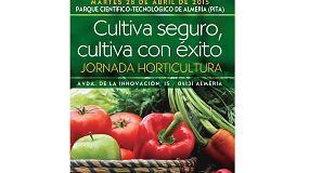 Picture of La Horticultura protagoniza la segunda Jornada Interempresas
