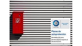 Fotografia de T�v S�d Process Safety resume las novedades del Nuevo Decreto de Planes de Autoprotecci�n 30/2015