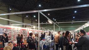 Foto de Con 17 millones de euros de facturación, ExpoCadena 2015 crece un 12%