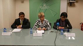 Picture of Expoliva 2015 se presenta con mejores previsiones que la pasada edici�n