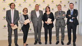 Foto de Mercabarna presenta la primera edici�n de los premios �Mercabarna Innova�