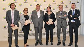 Fotografia de Mercabarna presenta la primera edici�n de los premios �Mercabarna Innova�