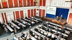 Foto de Gran asistencia a la conferencia sobre reciclado de PET y open house de Gneuss en Bad Oeynhausen