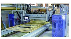 Foto de Weinmann presentar� en Ligna nuevas soluciones para el mecanizado de madera para construcci�n