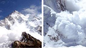 Foto de Métodos para la mitigación del riesgo derivado de aludes de nieve. Aplicación Spider AVA en la explotación minera de Los Bronces